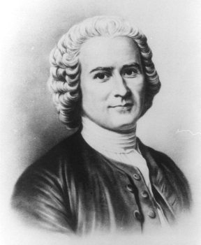 Jean Rousseau Discourse On the Arts and Sciences